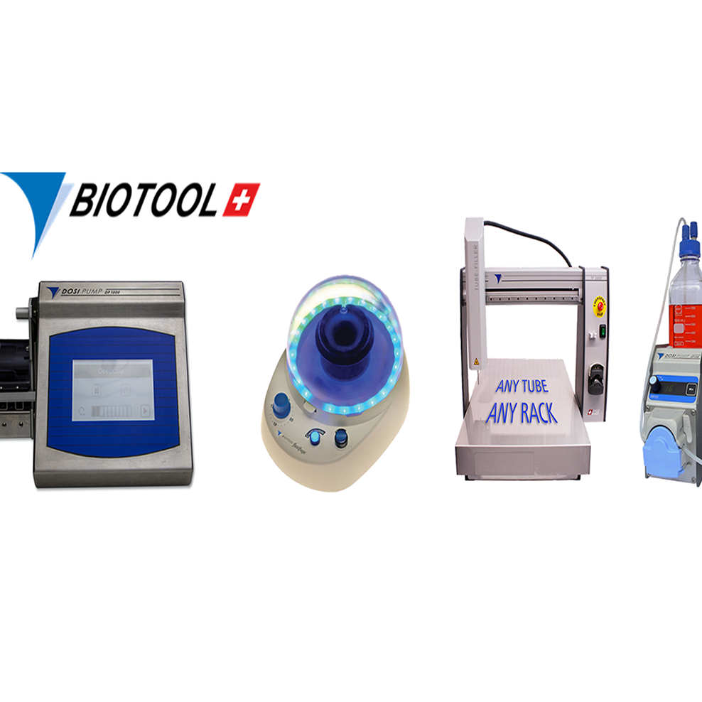 BioTool Swiss [ General Lab Instrument & Consumables ]