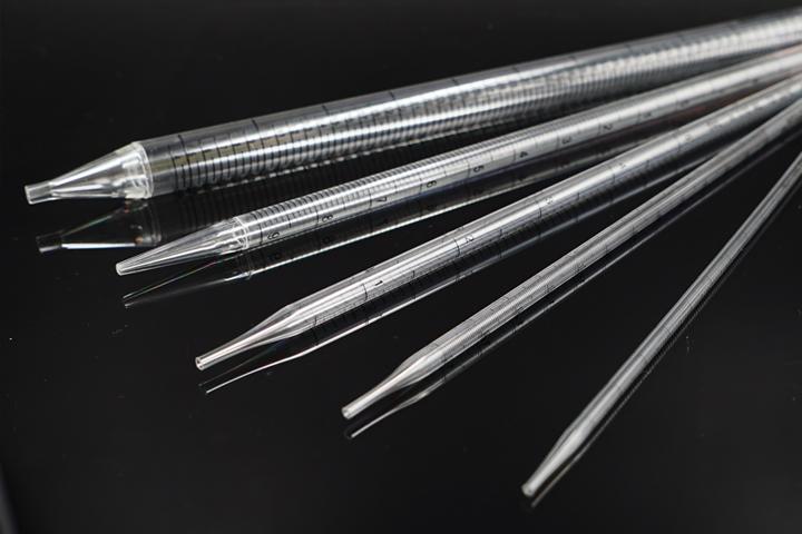 Serological Pipettes - 1mL, Sterile