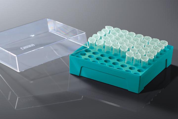 Micro Tube Boxes