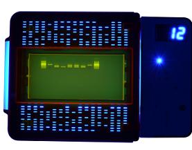 GELATO™ electrophoresis and visualization system
