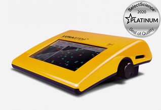LUNA-STEM™ Automated Fluorescence Cell Counter for Stem Cells & SVF
