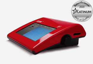 LUNA™ Automated Cell Counter