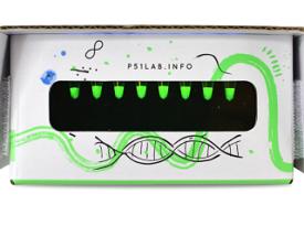 P51™ Molecular Glow Labs™
