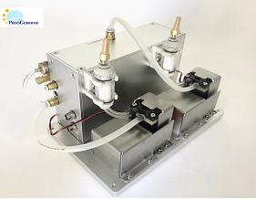 High Precision Electronic Pressure
