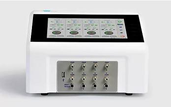 Microfluidic Pump System