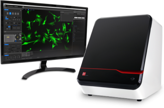 CELENA® X High Content Imaging System