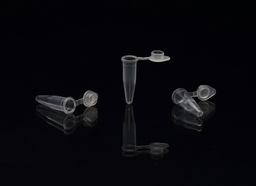 Microcentrifuge Tube